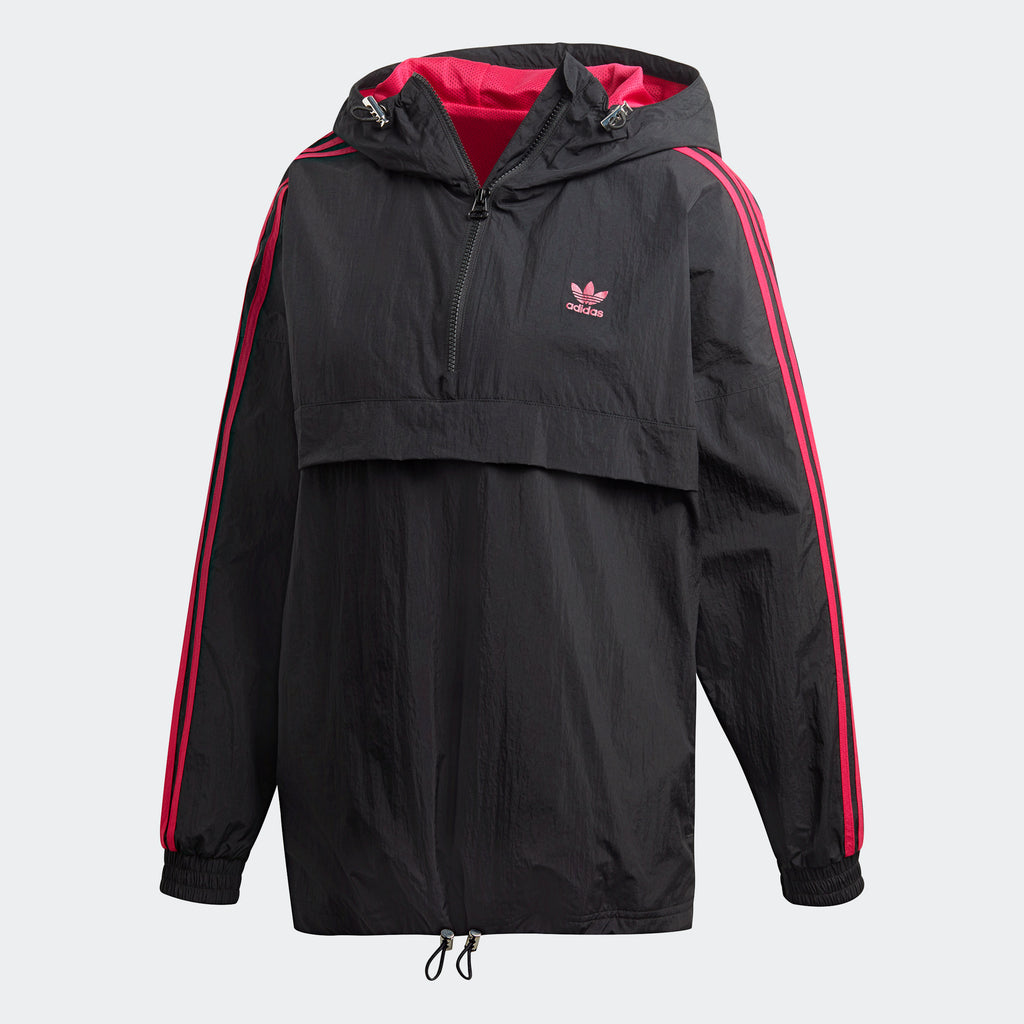 Women's adidas Originals Leoflage Windbreaker Jacket
