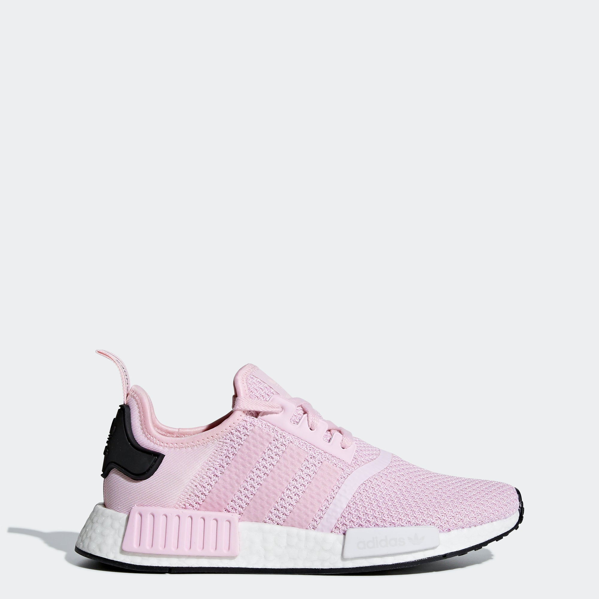 dd404944141f5 Women s adidas Originals NMD R1 Shoes Clear Pink