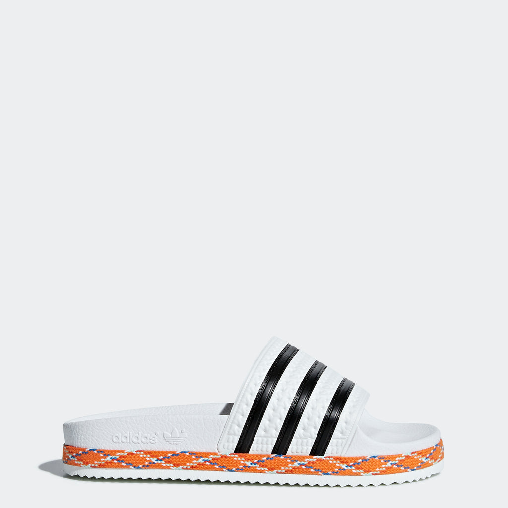 Women's adidas Originals New Bold Slides White