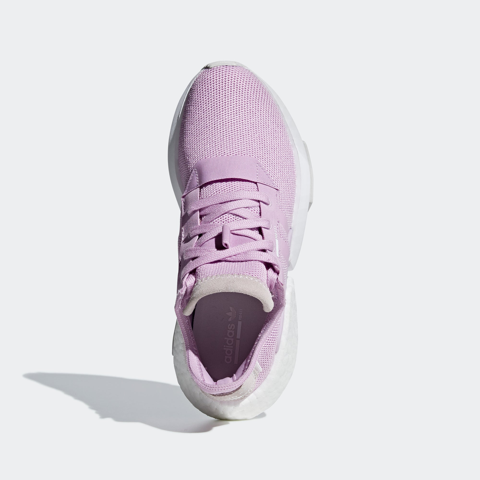 NEW ADIDAS ORIGINALS POD-S3.1 WOMENS SHOES SNEAKERS LILAC ORCHID TINT 5 to 10.5