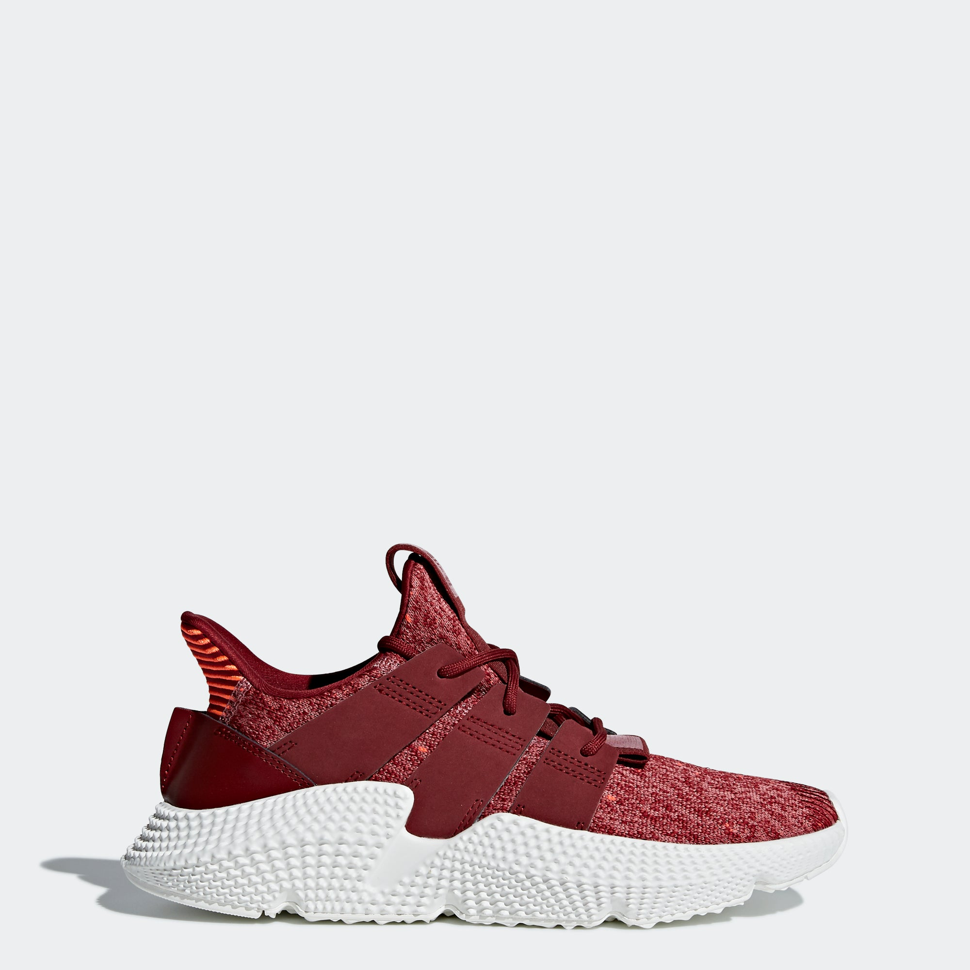 adidas Prophere Shoes Trace Maroon