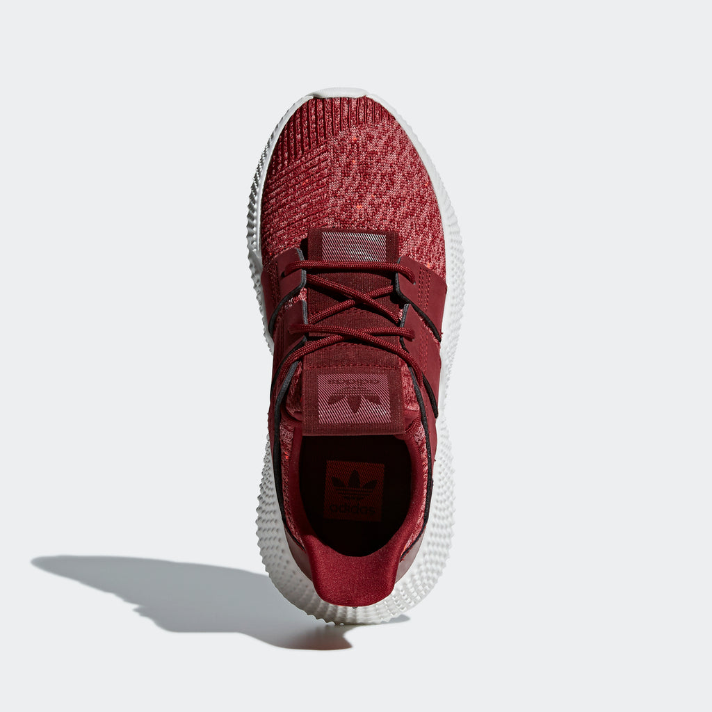 Women's adidas Originals Prophere Shoes Trace Maroon
