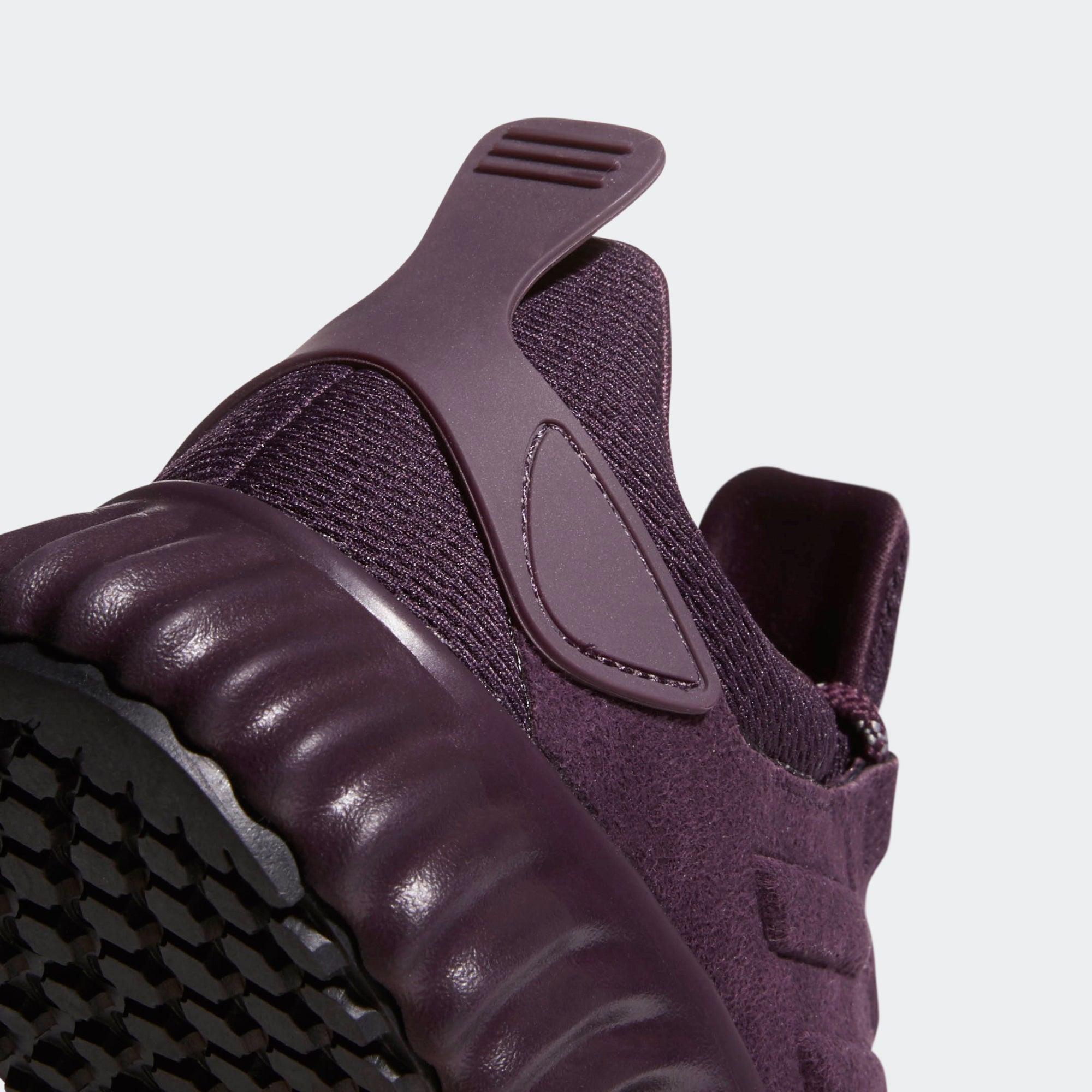 official photos 03bc5 5f089 Women's Adidas Running Alphabounce City Shoes Noble Red - 7.5 / BURGUNDY