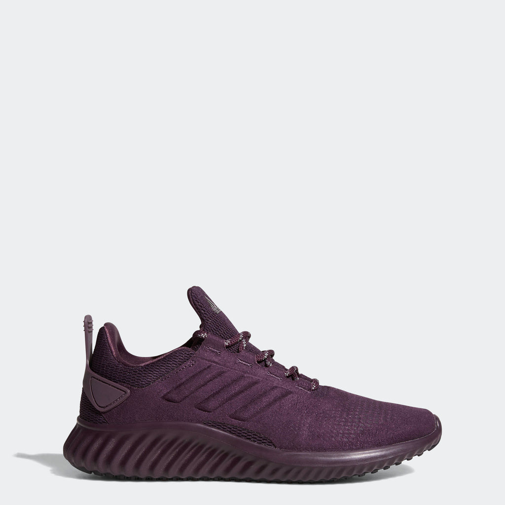 Women's Adidas Running Alphabounce City Shoes Noble Red