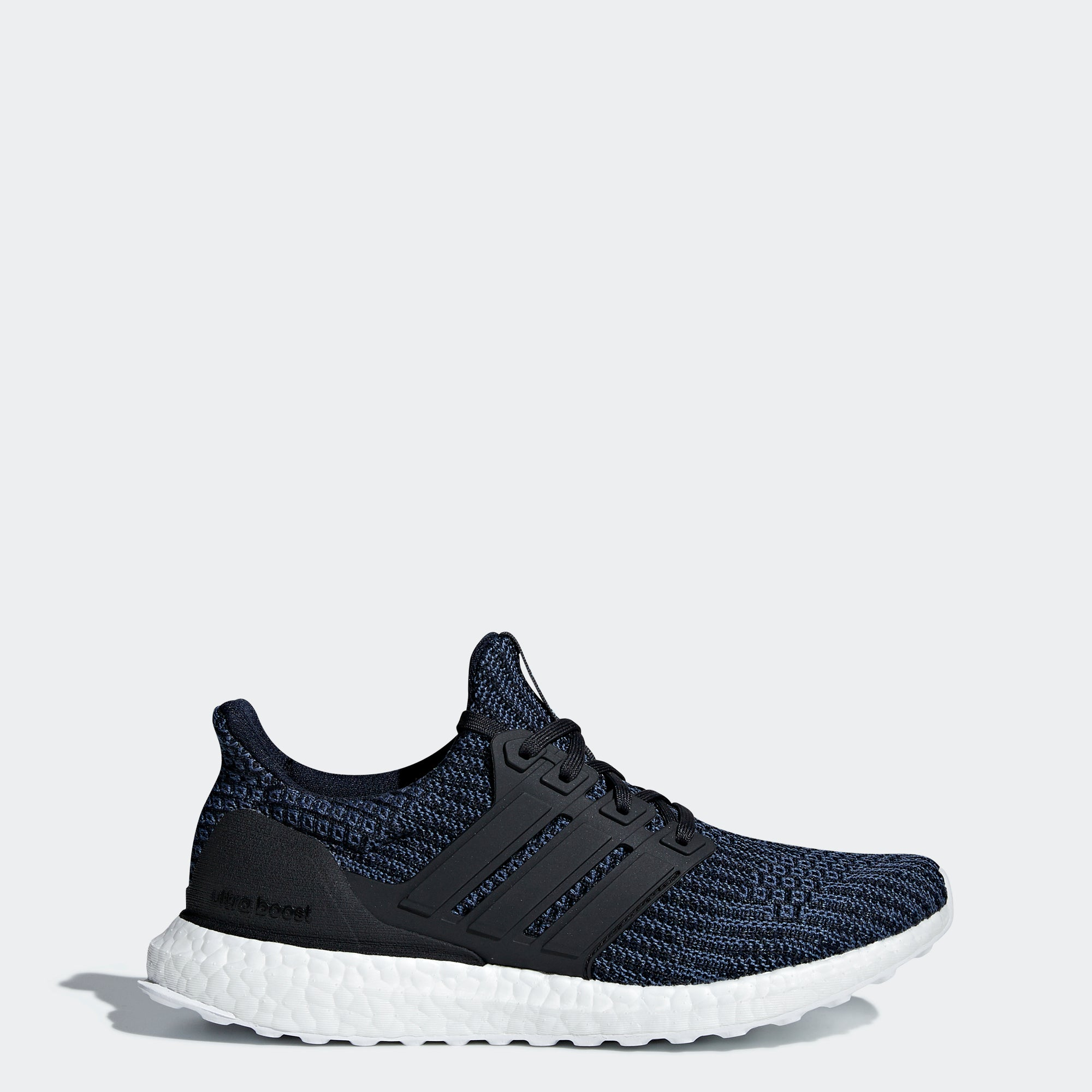 promo code fcb28 c14f8 adidas UltraBOOST Parley Shoes Navy AC8205 | Chicago City Sports