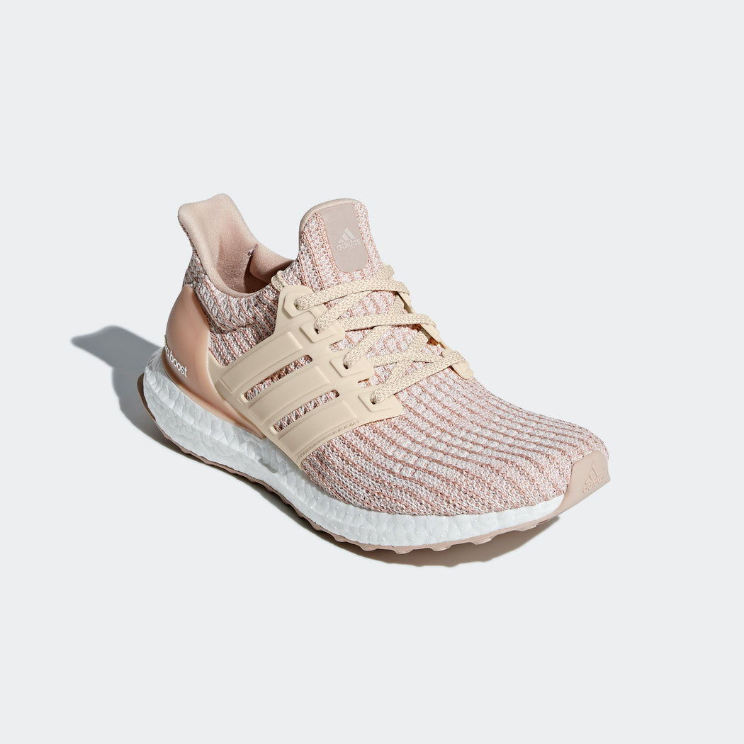 Women's adidas Running Ultraboost Shoes Ash Pearl Pink