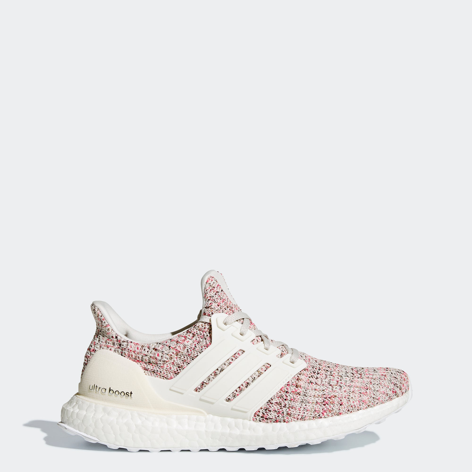 best sneakers 71589 3a37e adidas Ultraboost Shoes Chalk Pearl BB6496 | Chicago City Sports