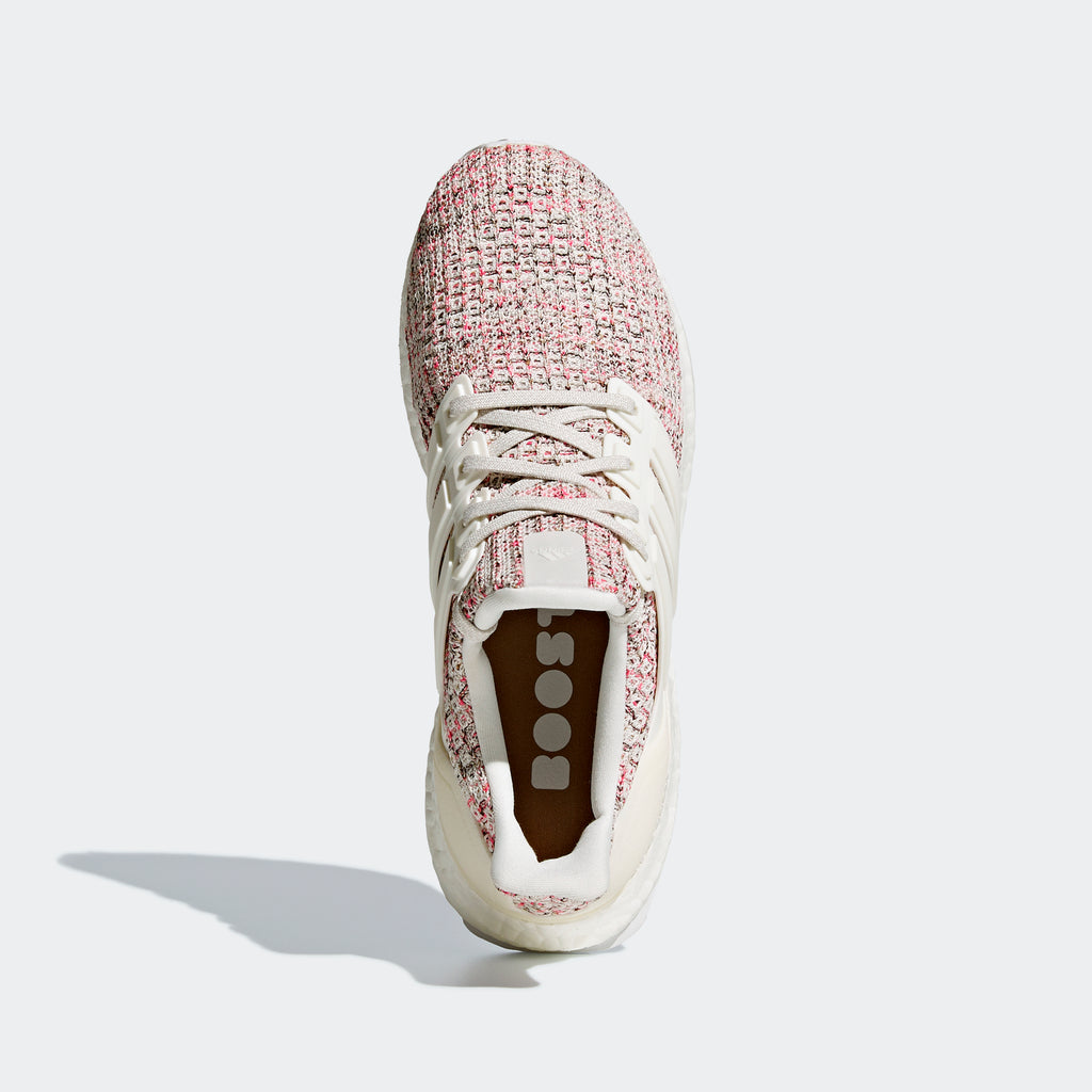 Women's adidas Running Ultraboost Shoes Chalk Pearl