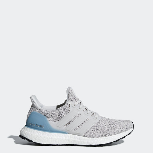cee81df20df94 Women s Adidas Running Ultraboost Shoes Grey Off White