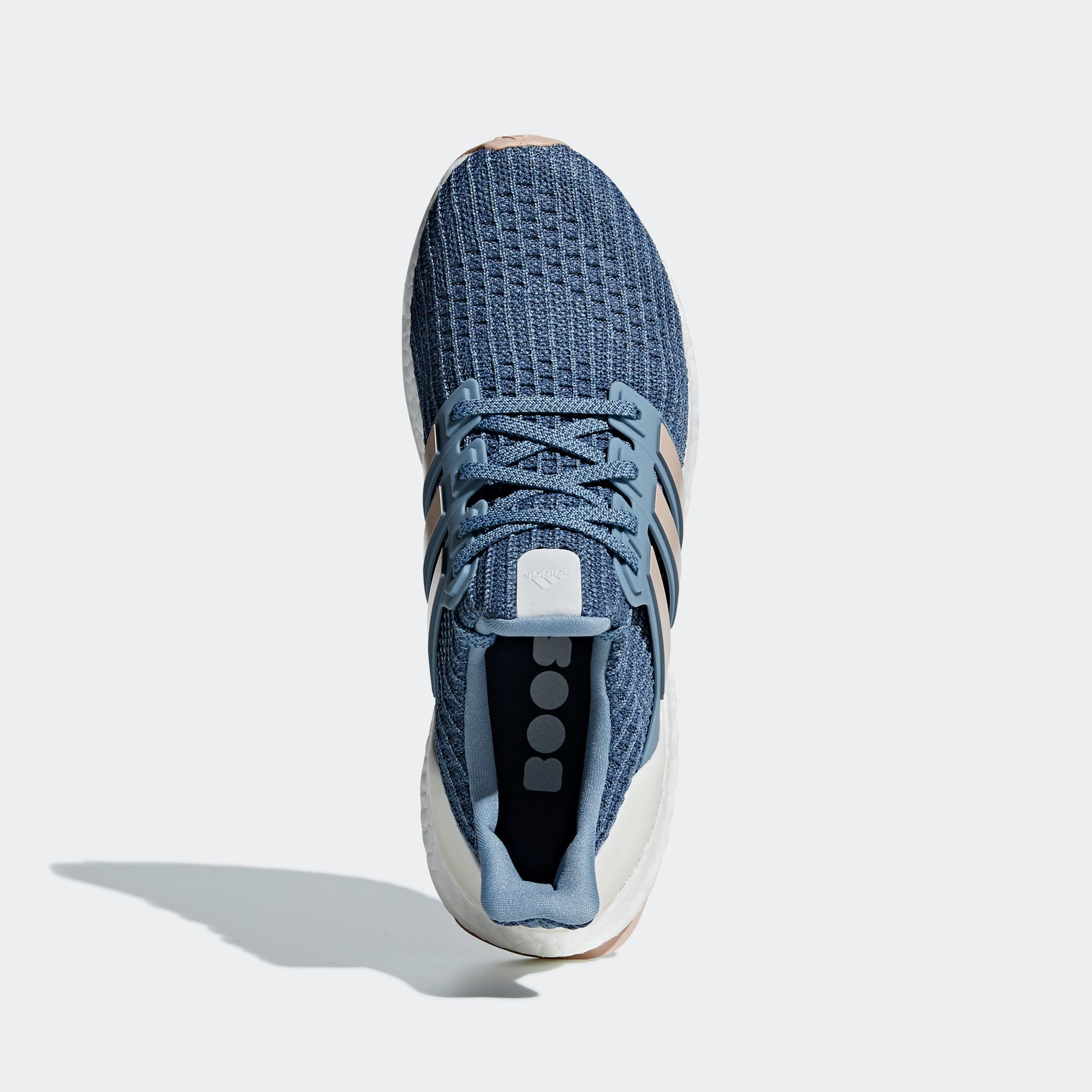 84fdf3766aa2e Women s Adidas Running Ultraboost Shoes Raw Grey Blue BB6493 ...