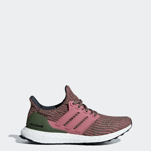 Women's adidas Running Ultraboost Shoes Trace Maroon
