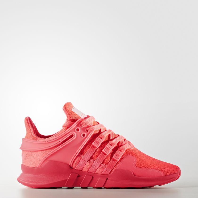 ... low price womens adidas originals eqt support adv shoes turbo pink  383ed 63d63 59ad6abeb