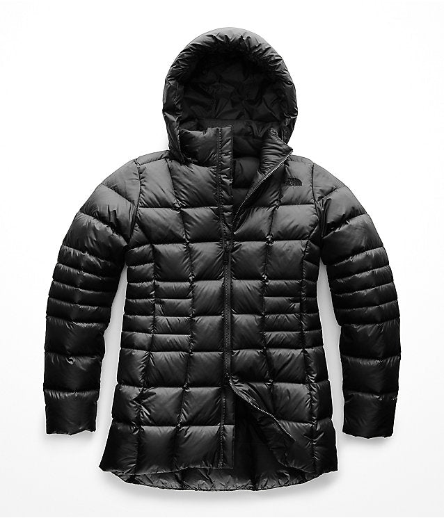 Women's The North Face Transit Jacket II Black