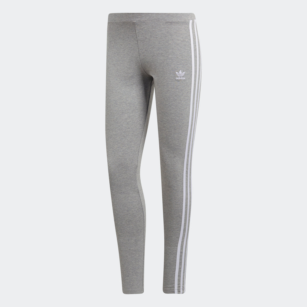 adidas leggings gray
