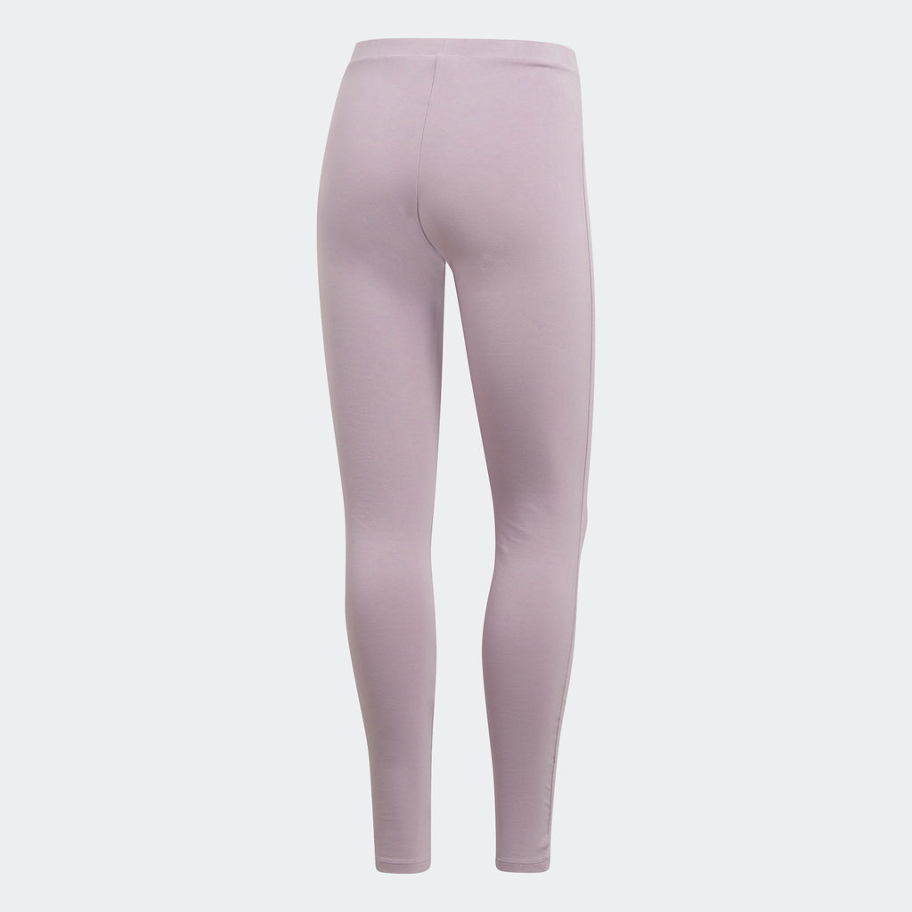 Women's adidas Originals Angular 3-Stripes Leggings Soft Vision