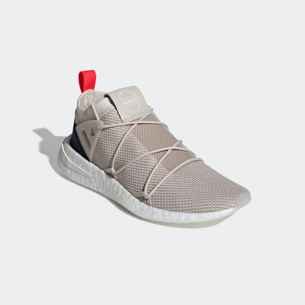 Women's adidas Originals Arkyn Knit Shoes Clear Brown