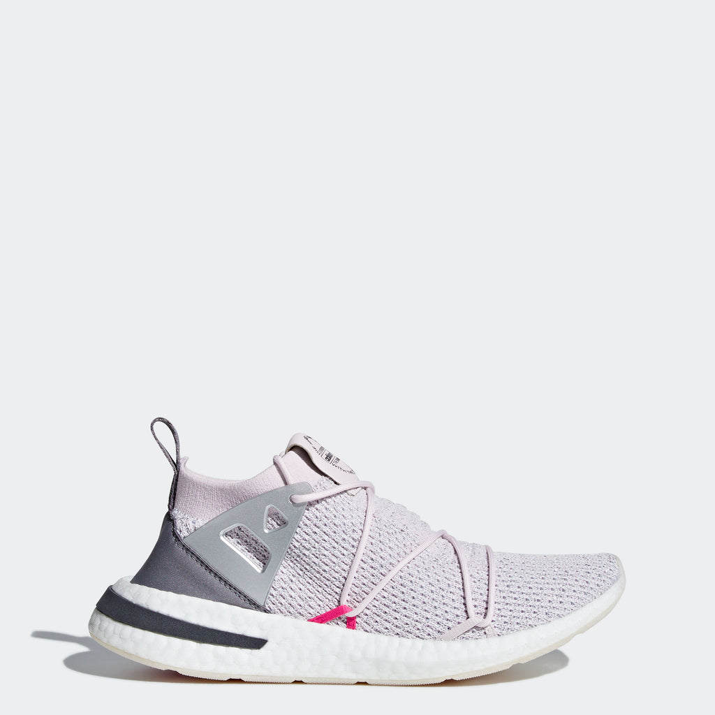 Women's adidas Originals Arkyn Primeknit Shoes Orchid Tint