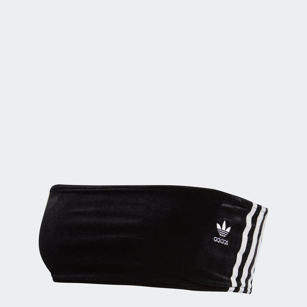 Women's adidas Originals Bra Top Black