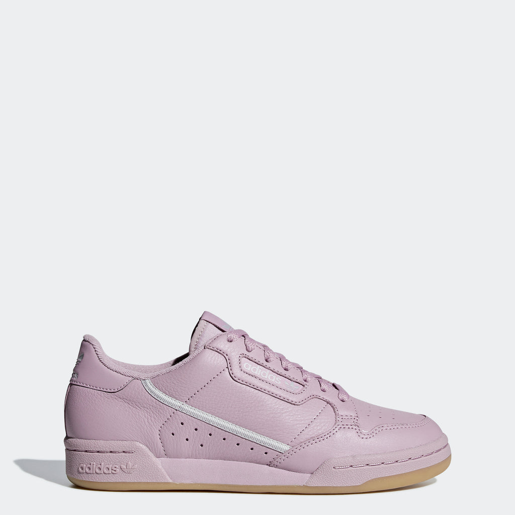 Women's adidas Originals Continental 80 Shoes Soft Vision
