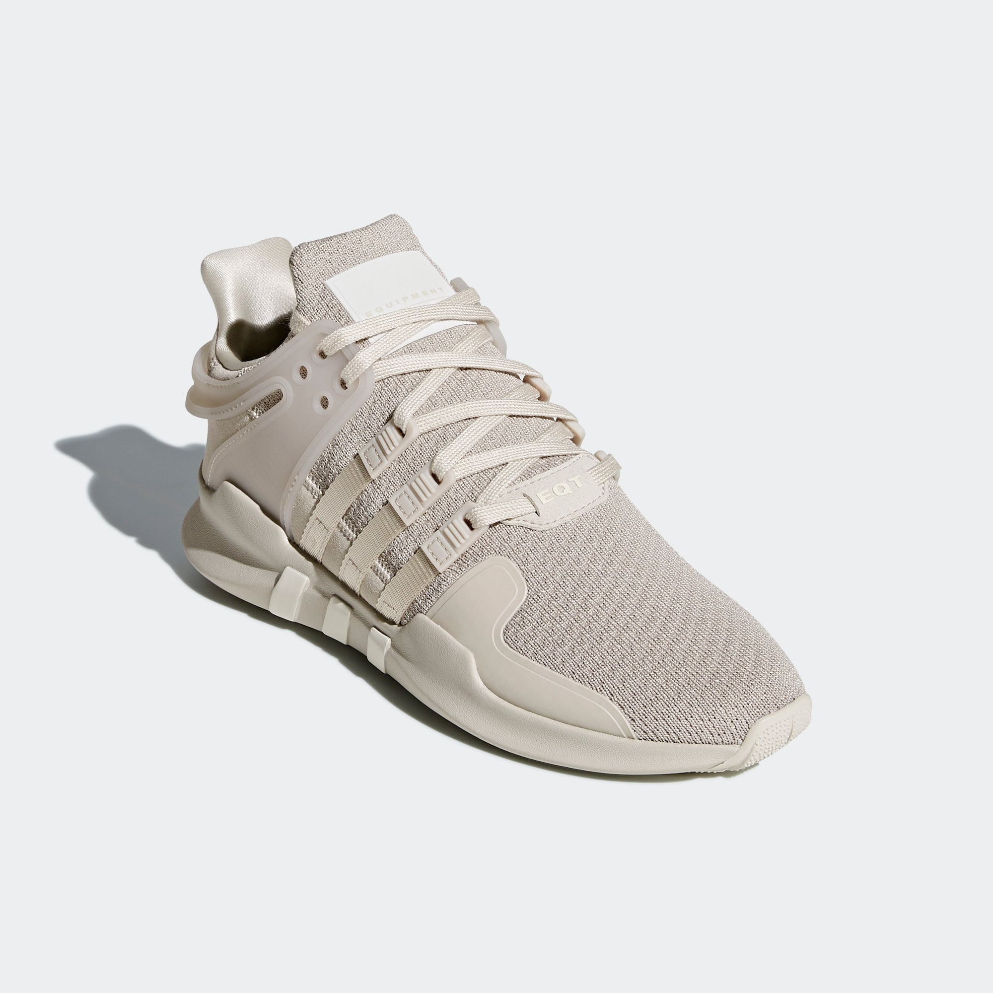 adidas EQT Support ADV Shoes Clear Brown B37543 | Chicago City Sports