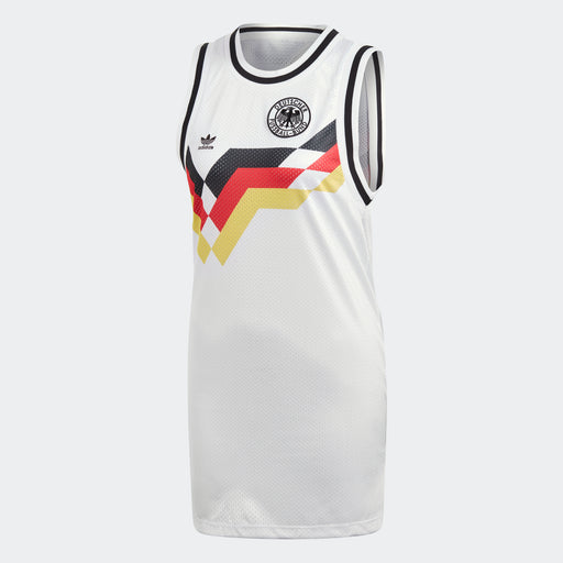 Women's adidas Originals Germany Tank Dress