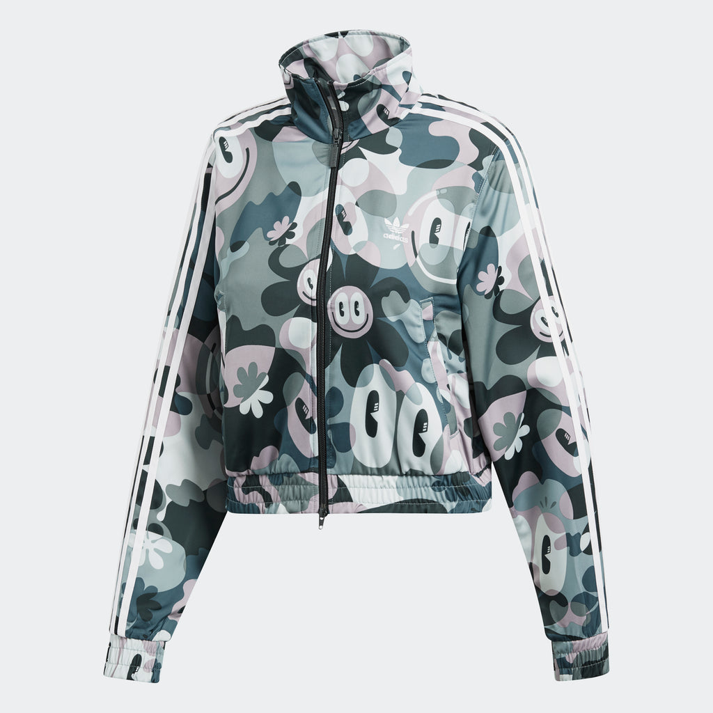 Women's adidas Originals Hattie Stewart Track Jacket