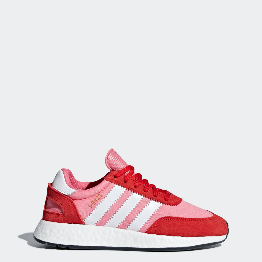 Women's adidas Originals I-5923 Shoes Chalk Pink