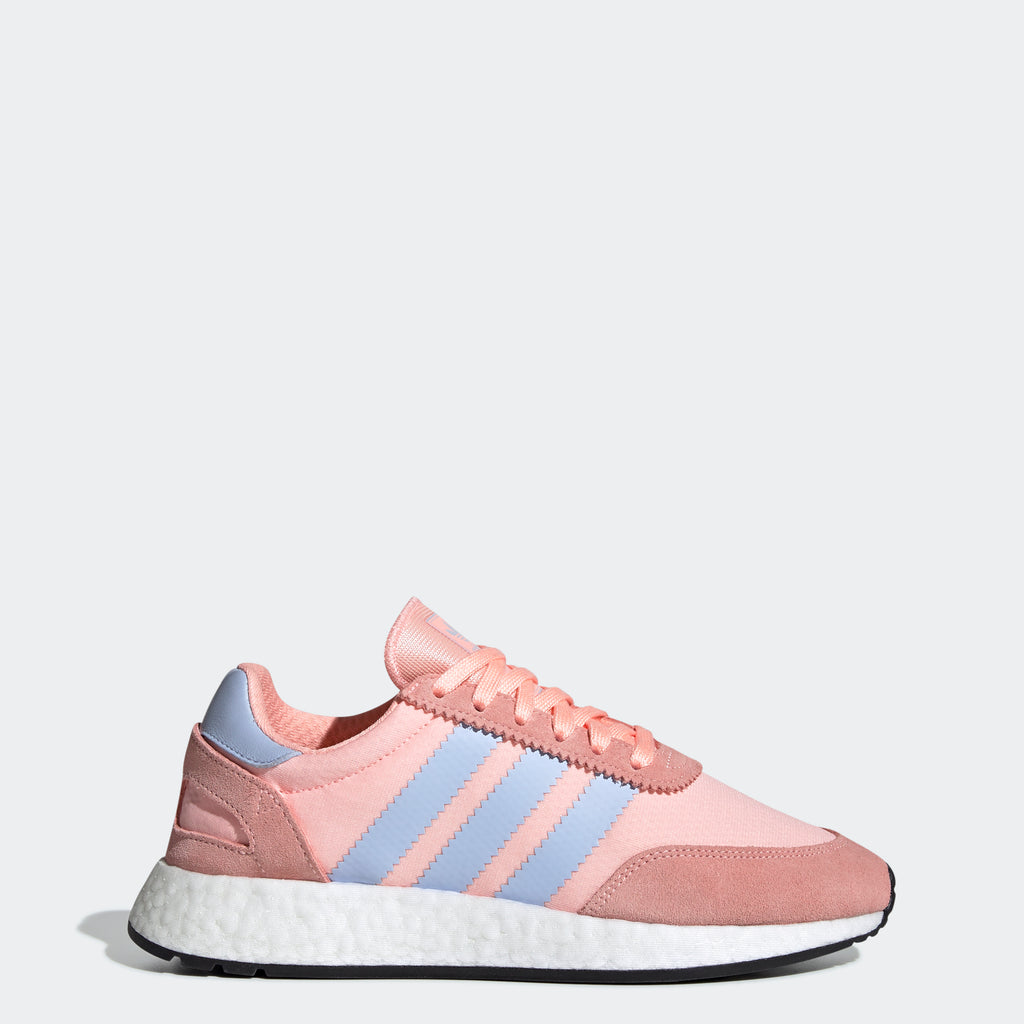 Women's adidas Originals I-5923 Shoes Clear Orange