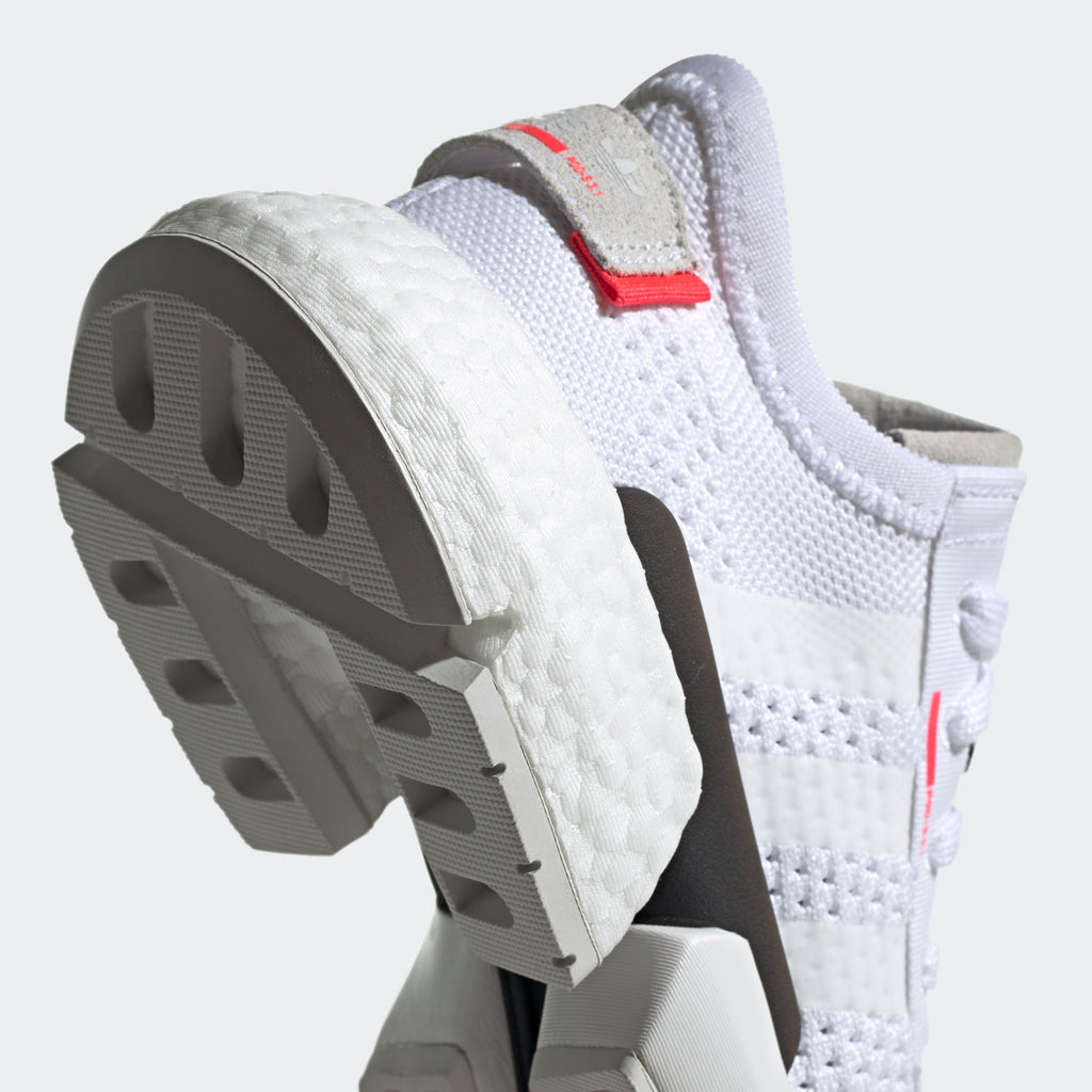 Women's adidas Originals POD-S3.1 Shoes White Red