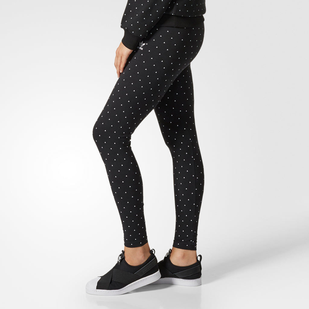 Women's adidas Originals Pharrell Williams Hu Hiking Leggings