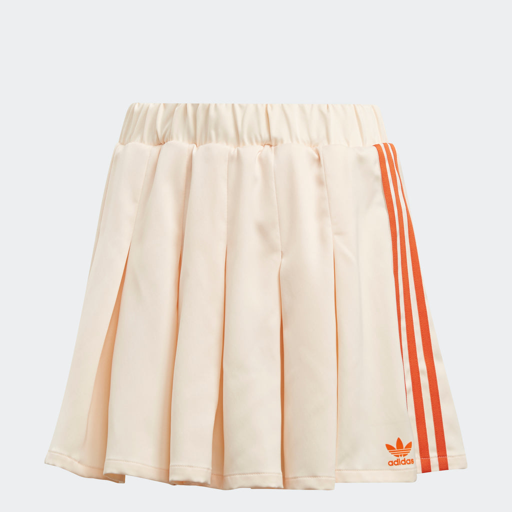 Women's adidas Originals Skirt Ecru Tint