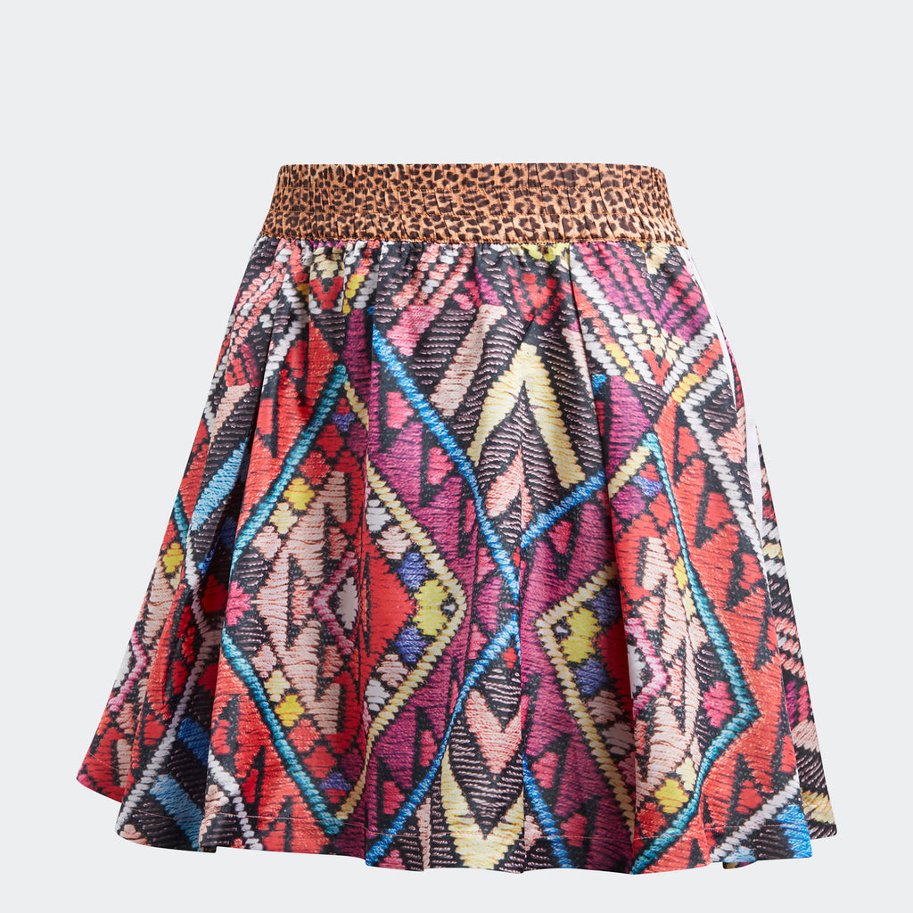 Women's adidas Originals Skirt Multicolor Passinho