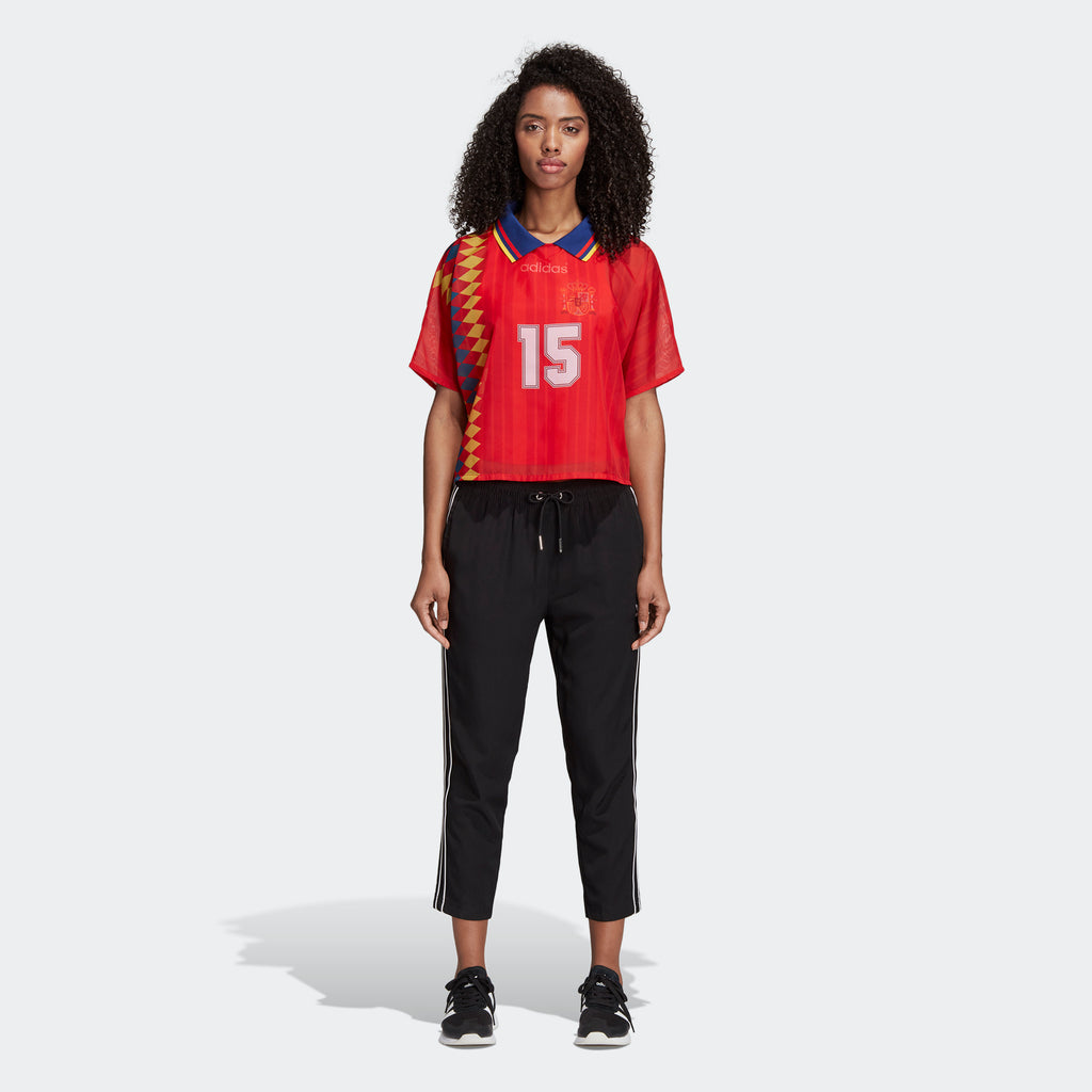 Women's adidas Originals Spain Layer Tee