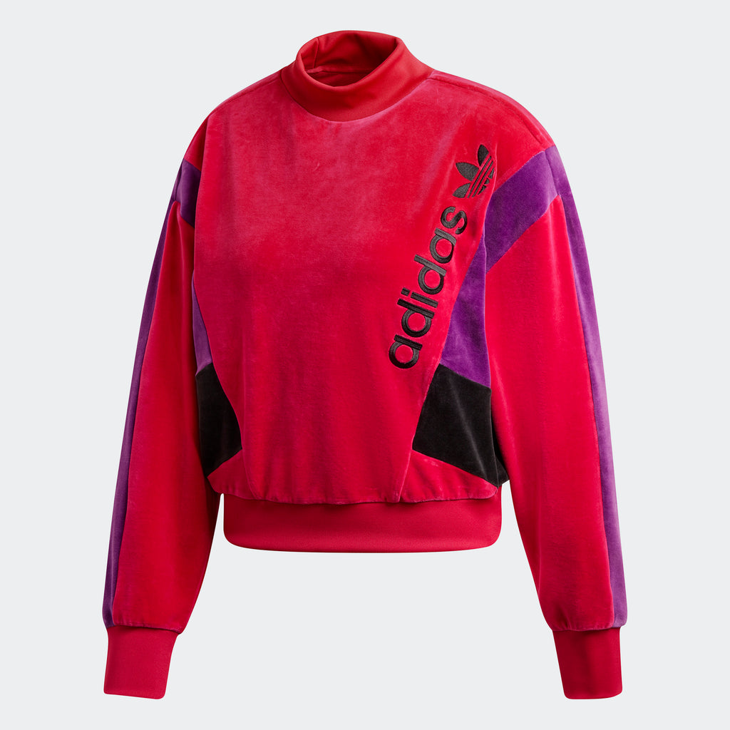 Women's adidas Originals Sweatshirt Bold Pink