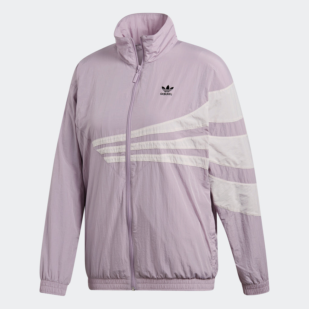 Women's adidas Originals Track Jacket Soft Vision