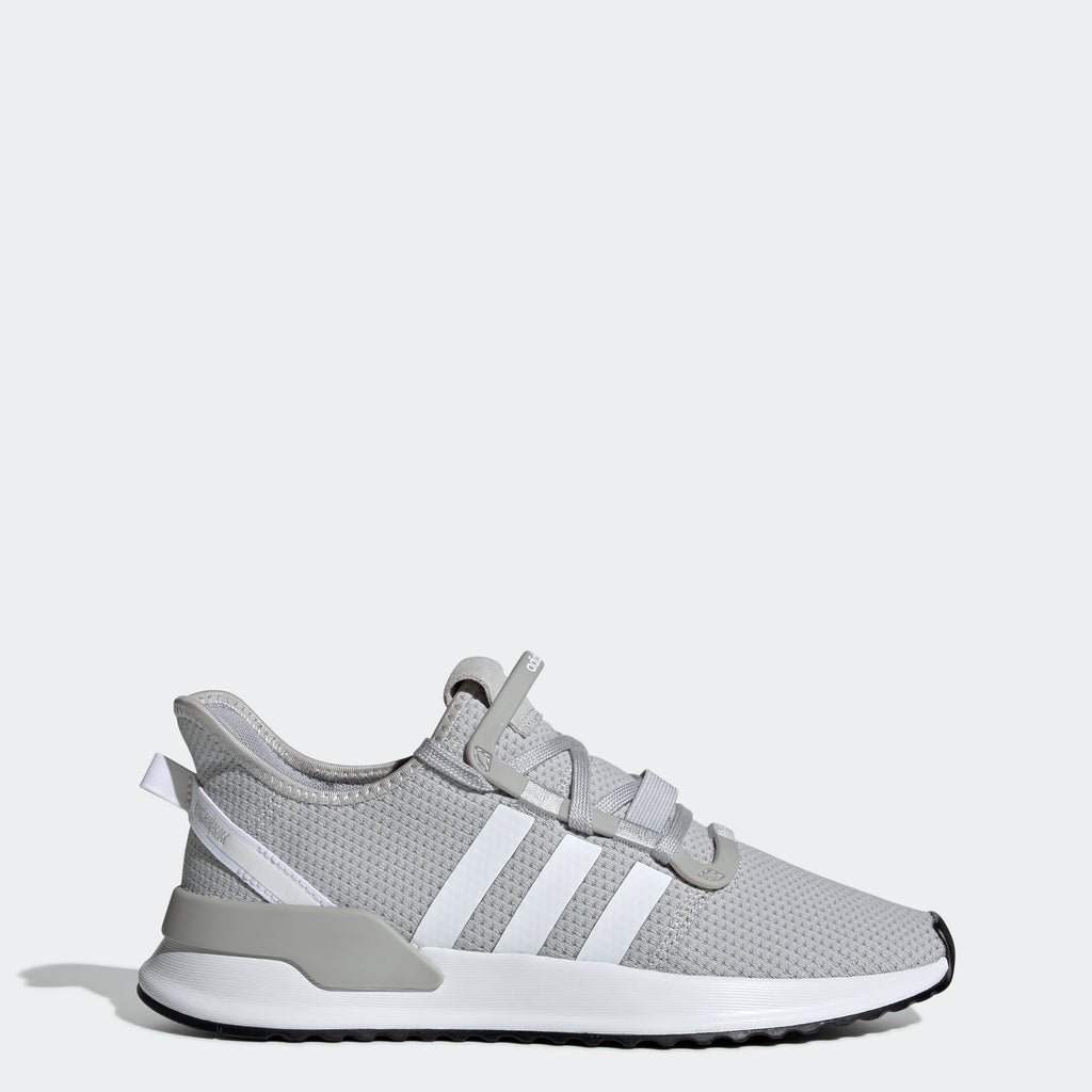 Women's adidas Originals U_Path Run Shoes Light Grey