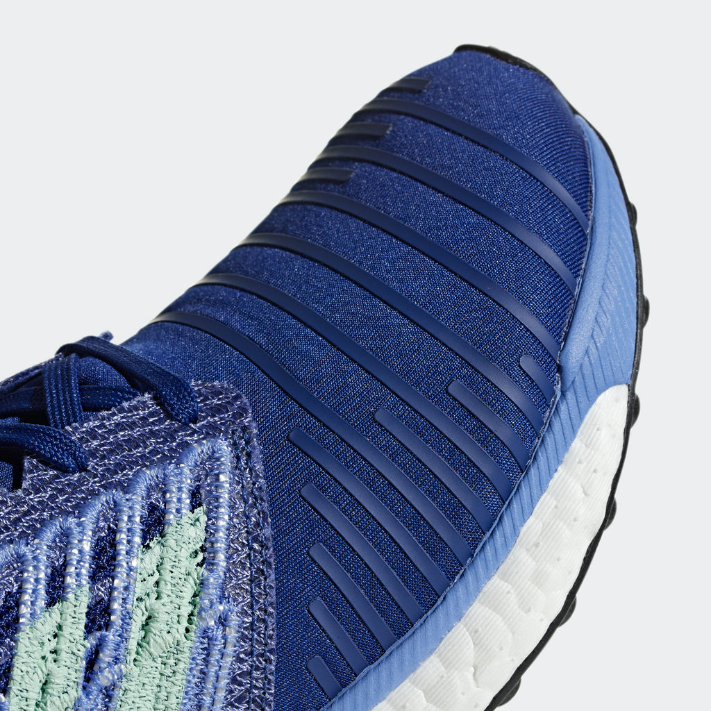 Women's adidas Running Solarboost Shoes Mystery Ink