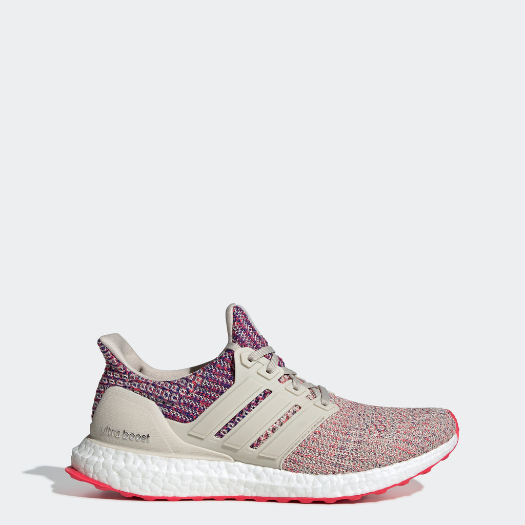 Women's adidas Running Ultraboost Shoes Clear Brown
