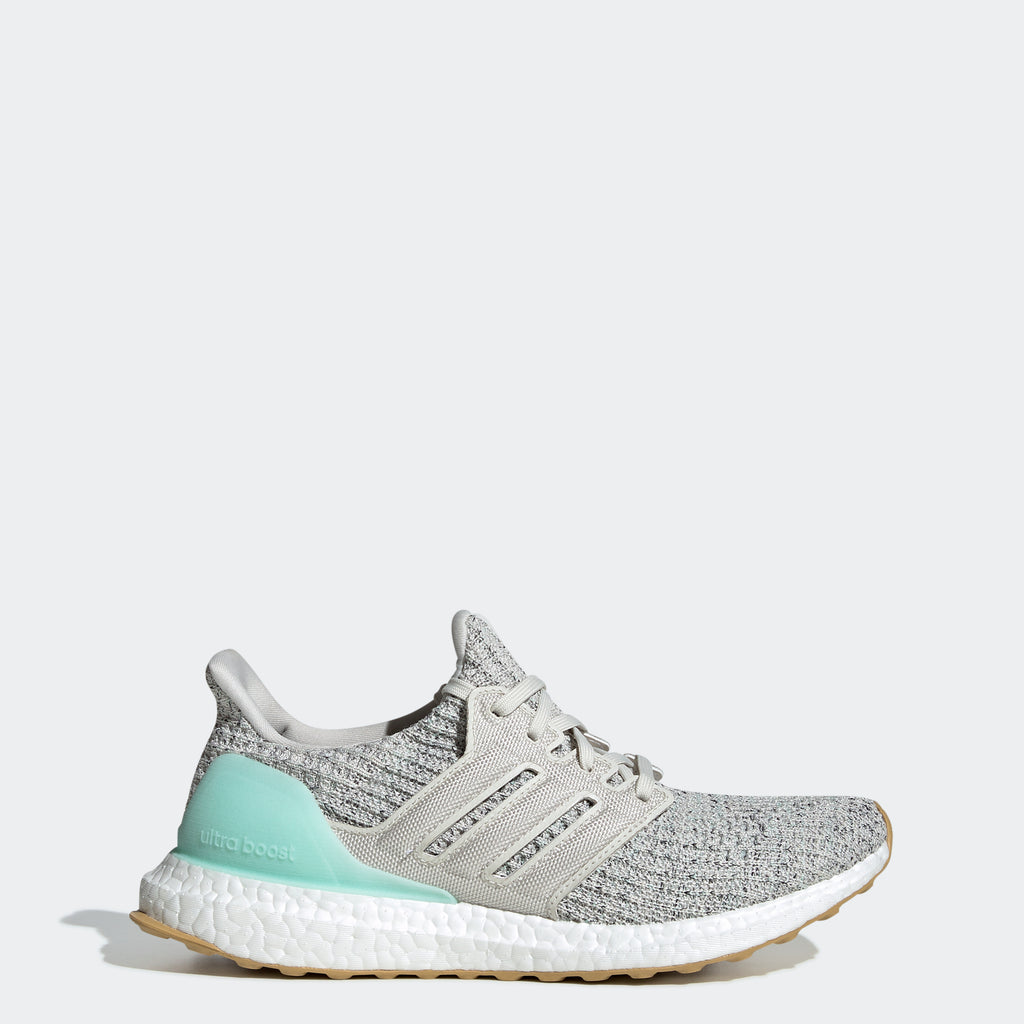 Women's adidas Running Ultraboost Shoes Clear Mint