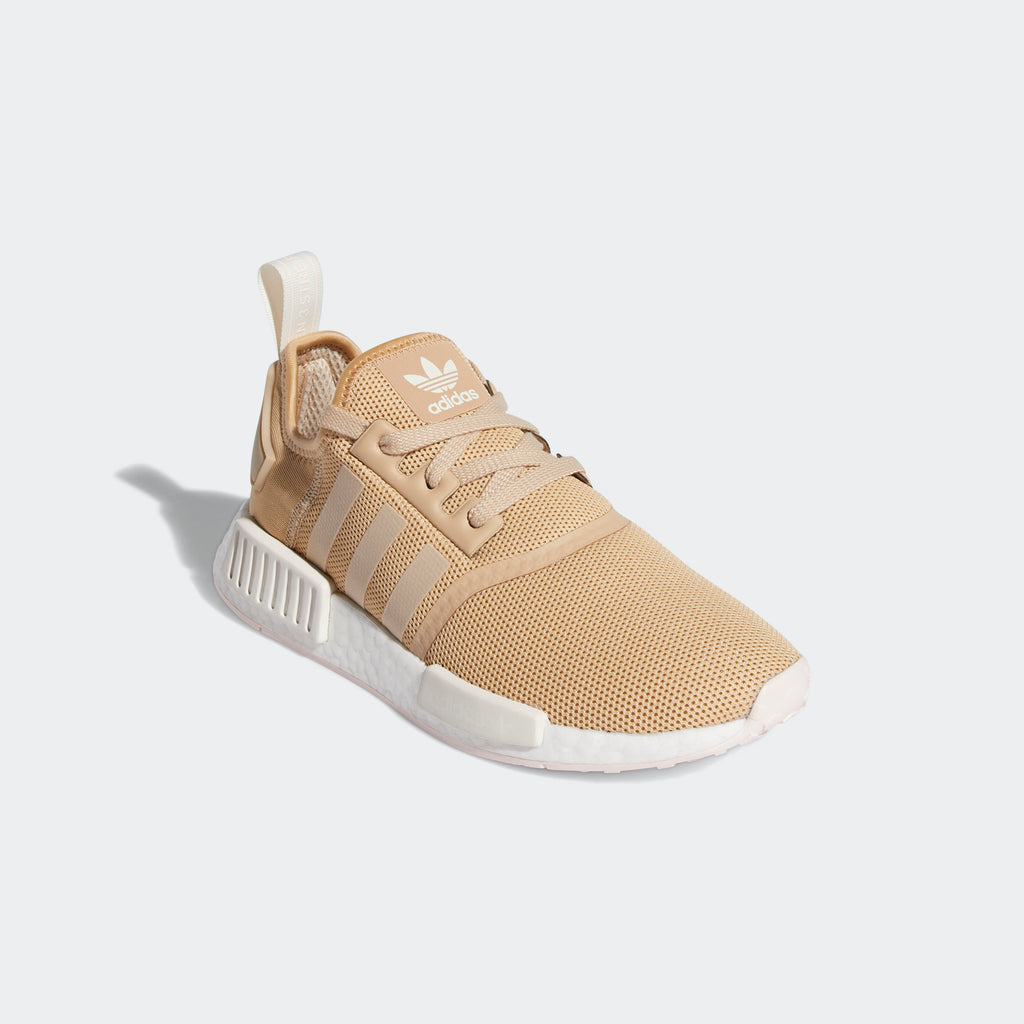 Adidas NMD_R1 The Child - Find Your Way W - Cream White