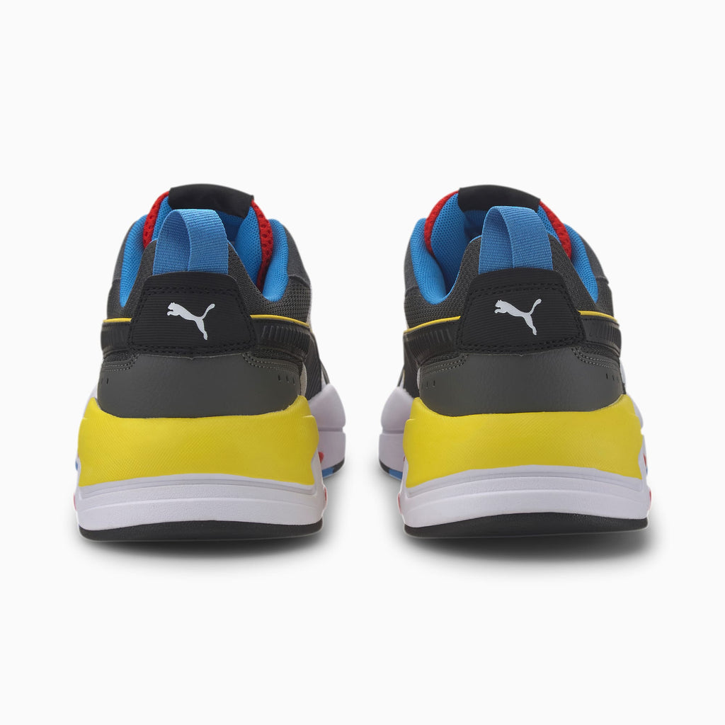 Men's PUMA X-RAY Shoes Primary Colors