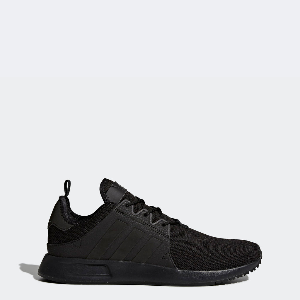 Men's adidas Originals X_PLR Shoes Black