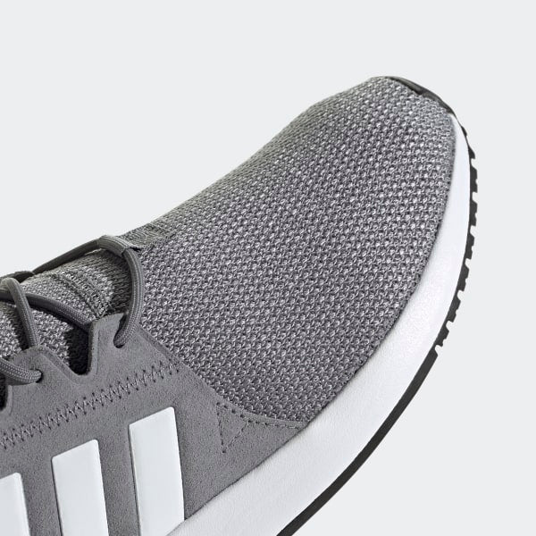 Men's adidas Originals X_PLR Shoes Grey White
