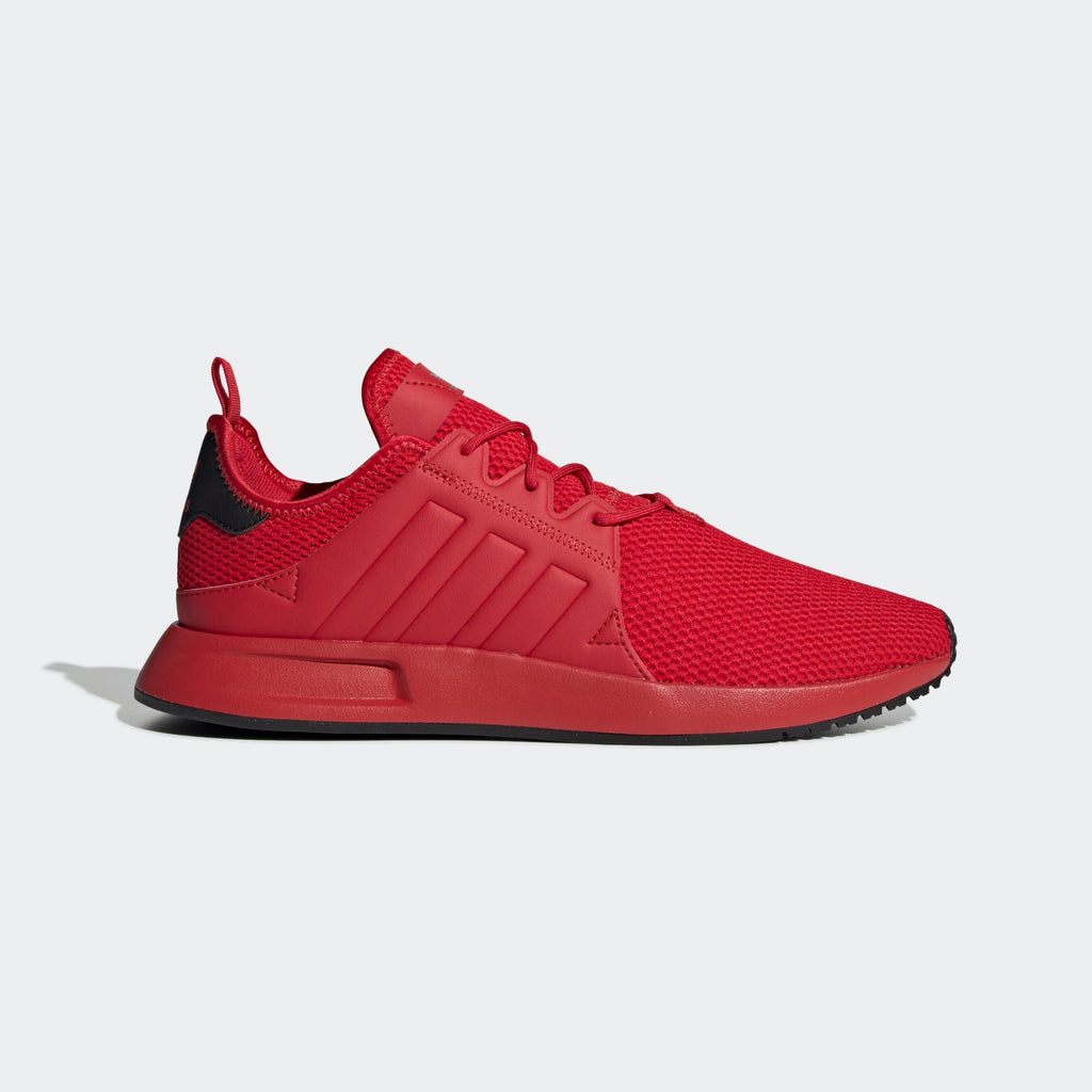 Men's adidas Originals X_PLR Shoes Scarlet