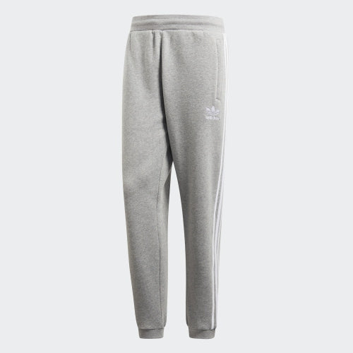 Men's adidas Originals 3-Stripes Pants Grey