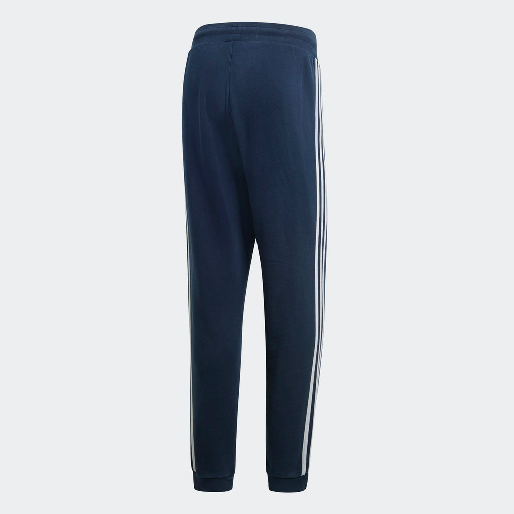 Men's adidas Originals 3-Stripes Pants Navy