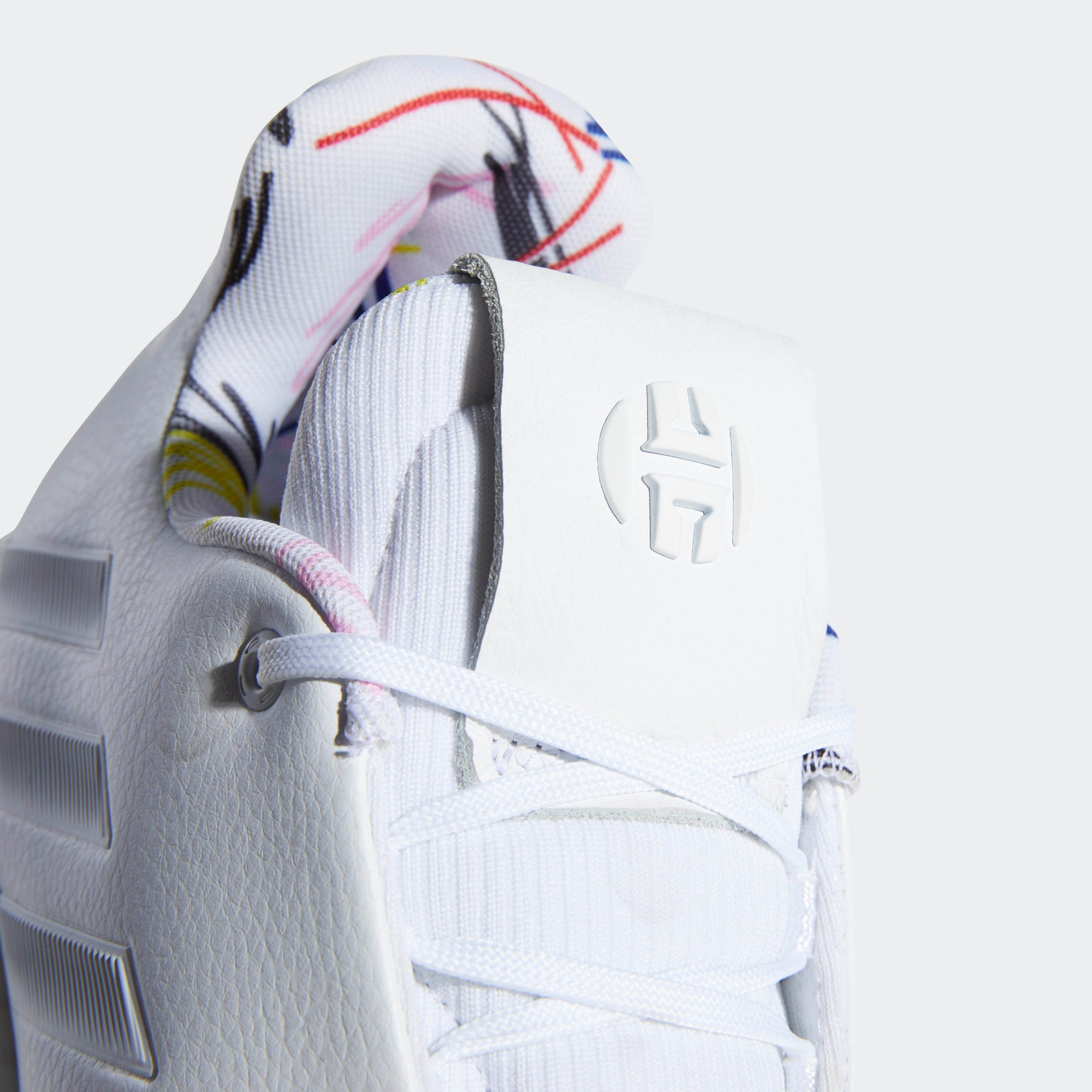 adidas Harden Vol. 3 Shoes Cloud White G54022 | Chicago City