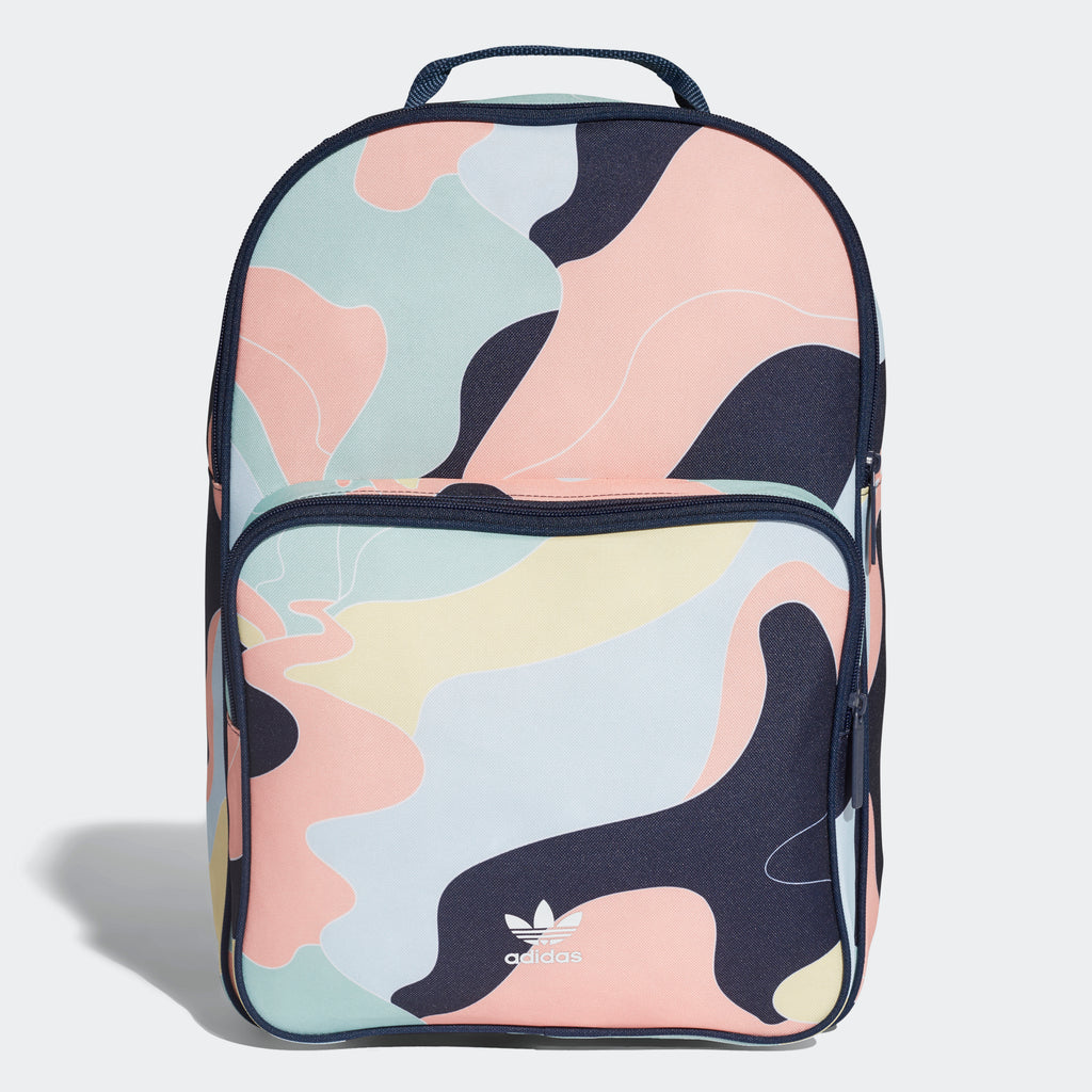 adidas Originals Classic Backpack Sweet Camouflage