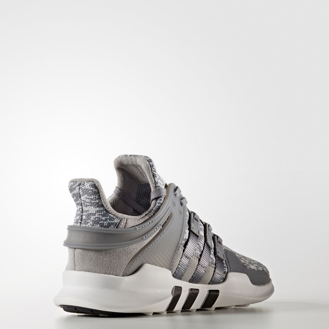 KID'S ADIDAS ORIGINALS EQT SUPPORT ADV J GRAY