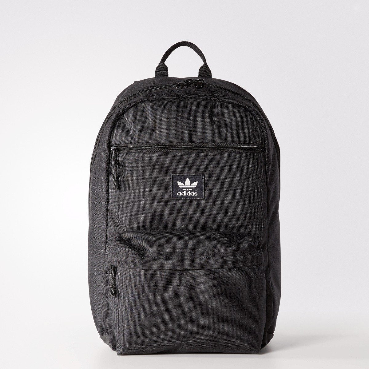 a2f3ae27199 adidas Originals National Backpack Black CH7652 | Chicago City Sports